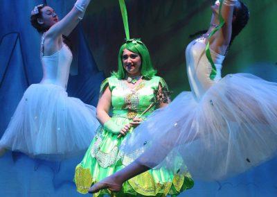Jill the Fairy